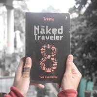 The Naked Traveler 8 - Farewell