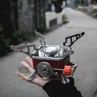 KOVAB - Kompor Portable