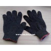 Sarung Tangan - Sarung Tangan Kain - Sarung Tangan Safety 1 pcs