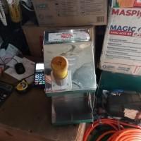 mesin gilingan bawang listrik mini
