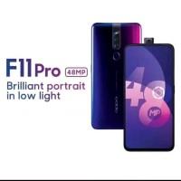 OPPO F11 PRO RAM 6 64GB NEW TERLARIS 2019 onderdil