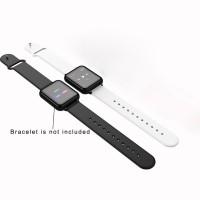 Strap Pengganti Bahan Silikon untuk Smartwatch b57