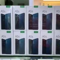 Oppo A5S Ram 3GB - Rom 32GB 4G LTE onderdil