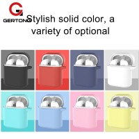 Silicone Earphone Cases for Huawei Honor FlyPods Wireless Bluetooth