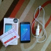 hp Xiaomi Mi A1 black parts
