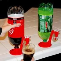 Dispenser Minuman Soda Portable Untuk Pesta