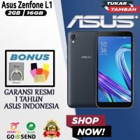 ASUS ZENFONE LIVE L1 2GB 16GB ZA550KL GARANSI RESMI ASUS INDONESI