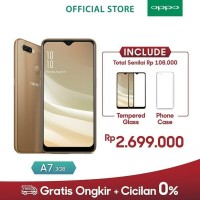 OPPO A7 RAM 3GB INTERNAL 64GB GARANSI RESMI OPPO INDONESIA parts