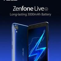 Asus Zenfone Live L2 Ram 2gb Internal 16gb Garansi Resmi grab it