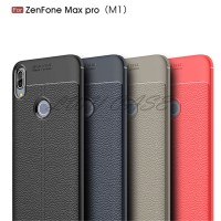 Stitches Armor For Asus Zenfone Max Pro (M1) ZB601KL ZB602KL cover