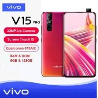 Vivo V15 Pro Ram 6Gb Rom 128Gb Tahun 2019 - Garansi Resmi tools n