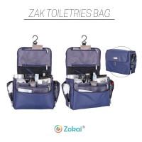 Zak Toiletries Bag Drenbellony - Tas Perlengkapan Mandi Travel Un