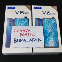 VIVO V15 Pro Garansi 2 Tahun limited stock