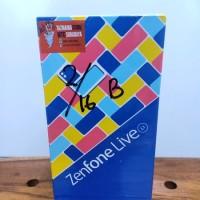 Asus zenfone Live L1 Ram 2 internal 16 Gb onderdil