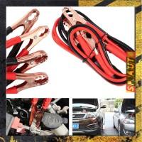 Kabel Jumper Aki Mobil 500 A - kabel jamper Aki SP104