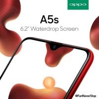 OPPO A5S Ram 2 Internal 32 Gb Garansi resmi Indonesia onderdil