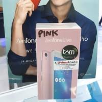 asus Zenfone Live Pink sparepart