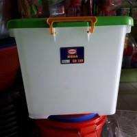 SHINPO MEGA CONTAINER KOTAK BOX CB 130L 130 LITER accessories