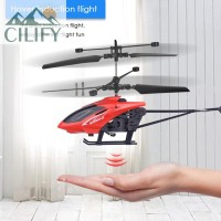 Helikopter Infrared Mini dengan Remote Control