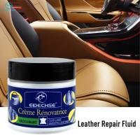 Leather Vinyl Repair Filler Compound Cream for Leather Restoration