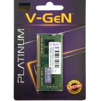Memory Laptop VGEN RAM DDR4 SODimm 8GB PC19200-2400Mhz parts