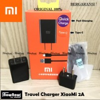 Travel Charger XiaoMi Type C Fast Charging Original Mi4C Mi4S Mi5