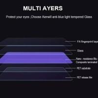 ANTI BLUE LIGHT Tempered Glass Xiaomi Redmi Note 5 Pro 5.99 inchi