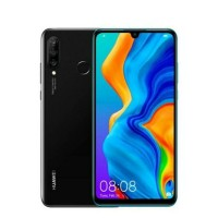 Huawei P30 Lite Midnight Black 128 GB limited stock