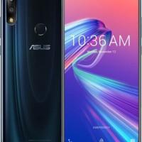 Asus zenfone max M2 pro garansi resmi ram 4gb internal 64gb ZB 63