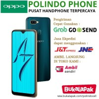 Oppo A7 New Smartphone 2019 - RAM 4 INTERNAL 64 tools n parts