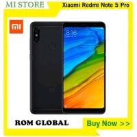 Xiaomi Redmi Note 5 Ram 3GB Rom 32GB - Garansi 1 Tahun parts