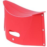 Kursi Lipat Portable Multifungsi Bahan Plastik untuk Camping /