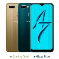 OPPO A7 RAM 4 GB INTERNAL 64 GB tools