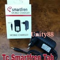 CHARGER SMARTFREN ANDROMAX TAB 7 & TAB 8 Casan tablet Smart Fren