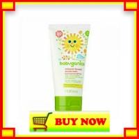 HJ366 Babyganics Mineral-based Sunscreen Spf50 59ml