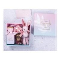Limited Hampers Box Set Bridesmaid Groomsmen Box / Hadiah Wedding
