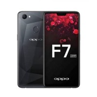 Oppo F7 6 128 Black Edition New Resmi onderdil