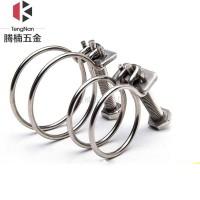 Kawat Leher Bahan Stainless Steel 304