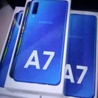 Samsung A7 sparepart