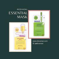 MediHeal Essential Sheet Mask - Teatree