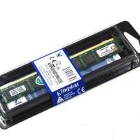 hoot sale RAM DDR 2 2GB KINGSTON PC-6400 BARU!!! terjamin
