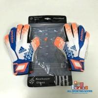 hoot sale Sarung Tangan Kiper Tulang Predator Adidas Junior Anak Grade