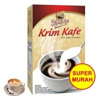 Kopi Kapal Api Krim Kafe Non Dairy Creamer Dus Box 500 Gram (gr)