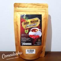 Jahe Merah Herbalist Lampung 180 gram minuman lokal 180gram 180gr gr