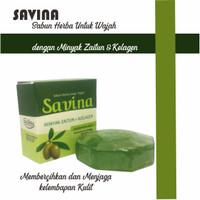 Sabun Muka Alami Untuk Kelembapan Dan Kesehatan Kulit Wajah Savina