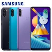 Samsung Galaxy M11 3/32 RAM 3GB ROM 32GB GARANSI RESMI