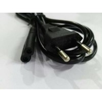 Kabel Power Lubang 2 Kabel Printer Notebook Rice Cooker PS SERBA GUNA