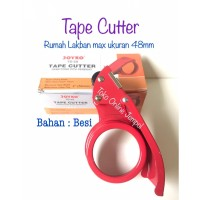 BESI Alat Potong Lakban Tape Cutter JOYKO TD-2S dispencer ATK0945JY