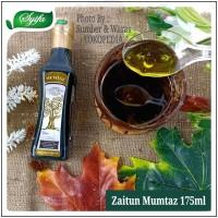 Minyak Zaitun Mumtaz 175ml BPOM | Minyak Zaitun Extra Virgin Olive Oil