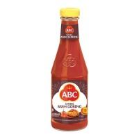 ABC Saus Sambal Ayam Goreng 335 ml - Kemasan Botol Kaca